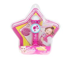 Micrófono Inalámbrico  Barbie