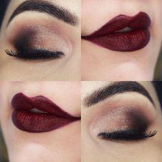 Tutorial – A maquiagem da Juliana Paes em Totalmente Demais
