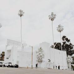 Bates Motel, Los Angeles