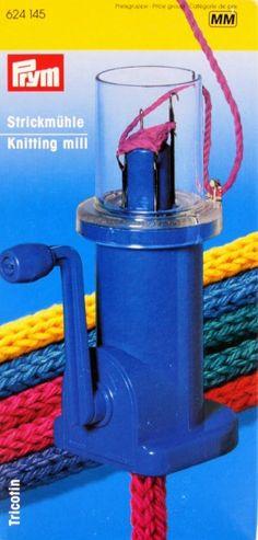 Mulinetto tricotin