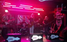 NXNE 2014 at the Hideout!