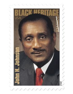 John H. Johnson, the trailblazing publisher of Ebony, Jet, and other magazines, overcame poverty and racism to build a business empire embracing magazines, radio stations, cosmetics, and more. His magazines portrayed black people positively at a time when such representation was rare, and played an important role in the civil rights movement.