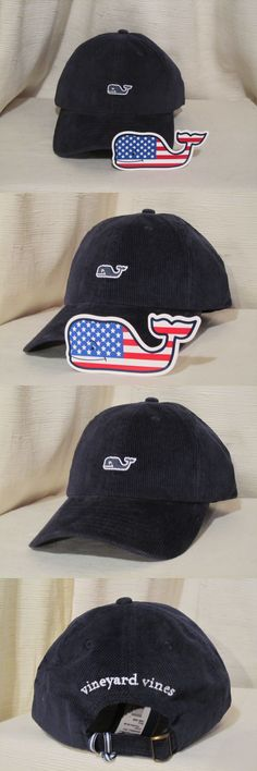 559d2409ead Hats 15630  Vineyard Vines Boy S Corduroy Whale Cap Hat And Free Flag Whale  Sticker -  BUY IT NOW ONLY   32 on eBay!