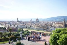 Florence: My Home Away From Home - History In High Heels