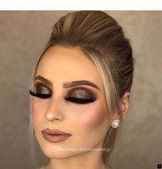 >>Find more information on elf makeup. Click the link to read more The web presence is worth checking out. Makeup Goals, Makeup Inspo, Makeup Inspiration, Make Up Looks, Glam Makeup Look, Gorgeous Makeup, Bridal Makeup, Wedding Makeup, Elf Makeup