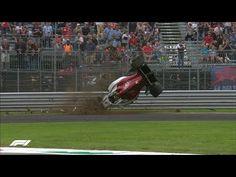Alfa Romeo Sauber: brutto incidente a Monza per Marcus Ericsson - ClubAlfa. Marcus Ericsson, The Swede, Italian Grand Prix, Karting, Automotive News, Formula One, Alfa Romeo, Great Britain, Sport