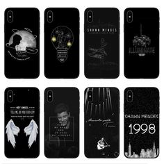 Find More Fitted Cases Information about Canadian singer songwriter Shawn Mendes Soft TPU silicone Phone Case Cover For iPhone 5 5S SE 6 6S Plus 7 7 Plus 8 8 Plus X 10,High Quality Fitted Cases from Ayang Store on Aliexpress.com