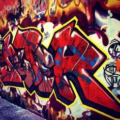Union Lane, Melbourne