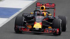 Formule 1-auto's krijgen een halo in 2018 - https://www.topgear.nl/autonieuws/formule-1-autos-krijgen-een-halo-in-2018/
