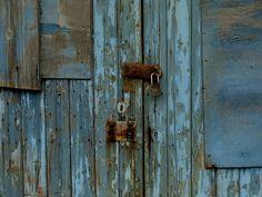 so blue lock blauw slot