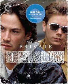 My Own Private Idaho - Blu-Ray (Criterion Region A) Release Date: October 6, 2015 (Amazon U.S.)