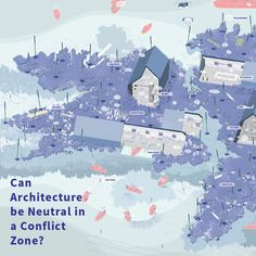 AXO_Presidents Medals: Can Architecture be Neutral in a Conflict Zone?