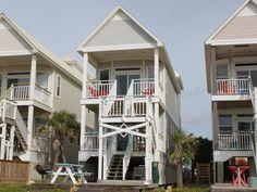 St George Island house rental $225 per night
