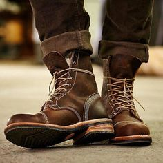 64 Best Work Boots for Men images | Boots, Mens boots