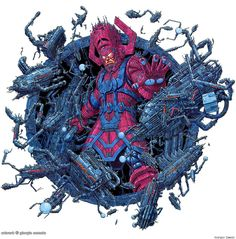 Best Art Ever (This Week) - 01.05.12 - ComicsAlliance | Comic book culture, news, humor, commentary, and reviews