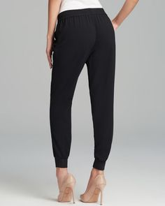 Party Pants! Joie Pants - Mariner Jogger | Bloomingdale's