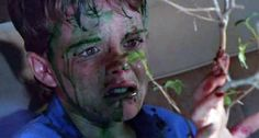 "Troll 2. So horrendously bad it's brilliant! ""They're eating my mom!"""