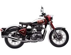 Royal Enfield Classic Chrome - Features, Specification & Reviews