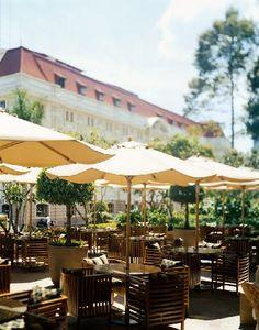 Opera, Ho Chi Minh City - Restaurant Reviews - TripAdvisor