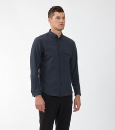 Outlier - S120 Twill Tack Pivot