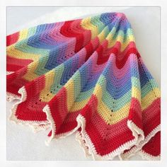 This lovely soft colourful Rainbow 12 Pointed Star Baby Blanket is now listed for sale! Would make a lovely new baby gift, but would also be great for a toddler to snuggle in, or for use as a baby/toddler playmat.