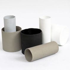 ceylon paper pottery