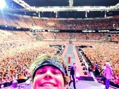 Which is currently the opening act for One Direction's massive world tour. | 24 Excuses To Bask In The Adorable Beauty That Is Ashton Irwin