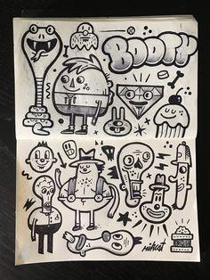 https://flic.kr/p/TaRm79 | Sketchbook