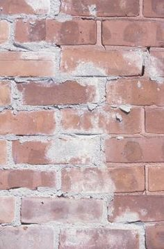 How to Repoint Brick on Old House