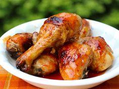 Patas de Pollo con Salsa de Guayaba - Que Rica Vida