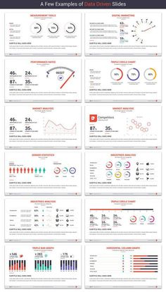 Data-Driven PowerPoint Charts by can find Data visualization and more on our website.Data-Driven PowerPoint Charts by Data Dashboard, Dashboard Interface, Dashboard Design, Powerpoint Design Templates, Powerpoint Charts, Excel Dashboard Templates, Book Report Templates, Graphisches Design, Chart Design