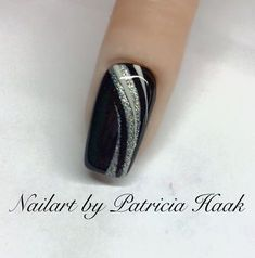 In search for some nail designs and ideas for your nails? Listed here is our list of 31 must-try coffin acrylic nails for trendy women. Gel Nail Designs, Cute Nail Designs, Nails Design, Fancy Nails, Cute Nails, Tumblr Nail Art, Trendy Nail Art, Manicure E Pedicure, Black Nails