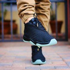 Nike Air Jordan Future Glow