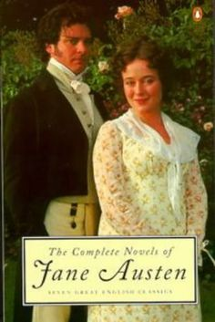 When I'm in the mood to read a classic a Jane Austen novel is what I find myself picking up. Who doesn't love Mr.Darcy or Captain Wentworth? SWOON :)