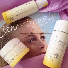 Jane Iredale Beauty Prep review, on my blog, rawdorable.blogspot.com #naturalbeauty #beauty #skincare #janeiredale