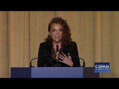 Michelle Wolf COMPLETE REMARKS at 2018 White House Correspondents' Dinner (C-SPAN) | Viral Syndicator