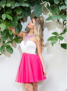 Explore designer prom dresses elegant ball gowns, fitted long, mermaid style dress, jumpsuits, fit and flare dress from prom dress boutiques near you. 2016 Homecoming Dresses, Hoco Dresses, Bridesmaid Dresses, Summer Dresses, Stunning Prom Dresses, Elegant Ball Gowns, Formal Gowns, Couture Dresses, Fashion Dresses