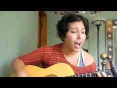 """Ugly"" - Acoustic Original Song- by Symone. Like my page here!http://www.facebook.com/pages/Symone/167262929977891"