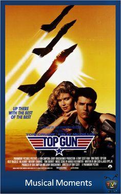 Musical Moments - Top Gun