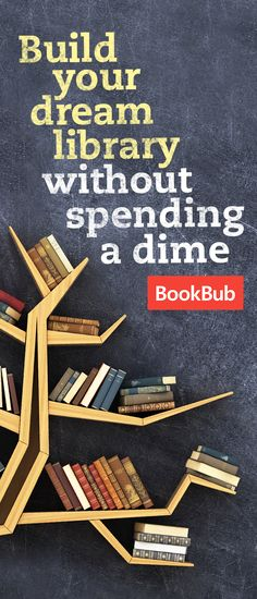 Build your dream library without spending a dime.