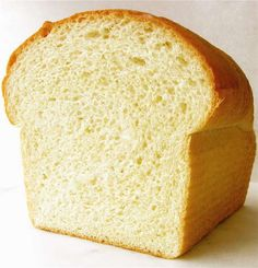 Sandwich bread fit for the King : King Arthur Flour – Baking Banter  (This is Walter Sand's Favorite Bread, but not for the bread machine)