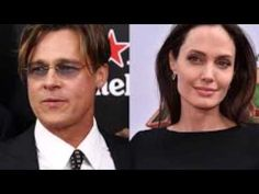 "Angelina Jolie ""Throws Post- Brad Divorce Party"" Is Fake  News Story"