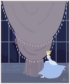 Jeca Martinez   Illustration, Design, & Animation: Disney Princess GIF series