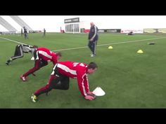 Ars Football - Coaching Soccer 2016 - YouTube