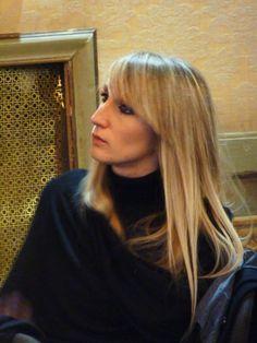 Corinne Beatovic