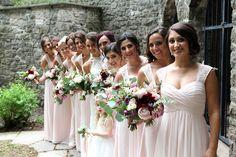 Wedding Bouquets   R