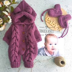 Best 12 Shop beautiful kids designer clothes at Childrensalon. Explore 280 designer brands and discover our selection of designer clothes for girls, boys Baby Girl Crochet, Newborn Crochet, Baby Cardigan, Baby Knitting Patterns, Baby Patterns, Baby Clothes Storage, Baby Overalls, Crochet Coat, Knitted Baby Clothes