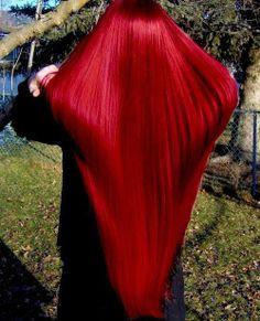 ✝☮✿★ COLORFUL HAIR ✝☯★☮ www.sishair.com info@sishair.com Hair Style