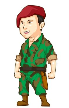Prabowo TNI | Kreavi.com