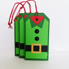 Handmade by Jussstynka Christmas Wrapping, Christmas Tag, Christmas Ornaments, Sandwich Ideas, Xmas Ideas, Gift Tags, Crafts For Kids, Gift Wrapping, Decorations